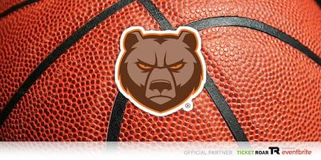 Padua Franciscan - Girls Bruin Basketball Camp (Grade 3-5 Girls) tickets