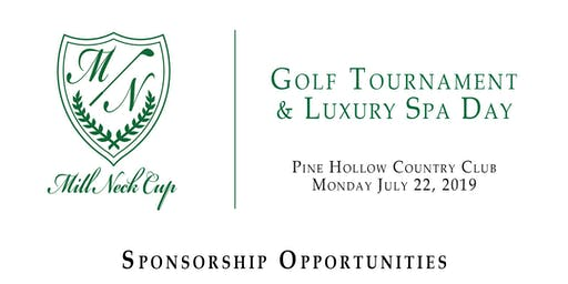Mill Neck Cup Sponsorship Opportunities