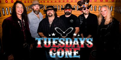 Tuesday's Gone: The Ultimate Tribute To Lynyrd Skynyrd