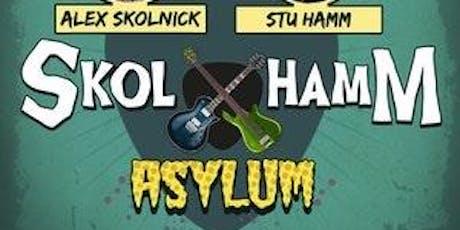 SkolHamm Asylum tickets