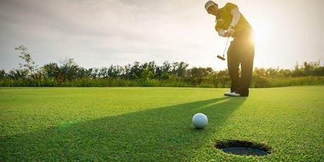 CRSC 15th Annual Golf Classic tickets
