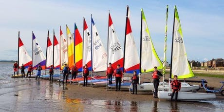 Summer School 2 (w/c/ 7th July; sailing or windsurfing) tickets