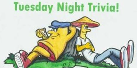 Trivia Tuesday! tickets