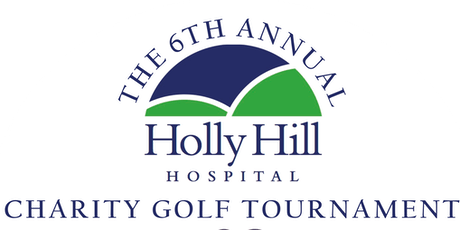 6th Annual Holly Hill Hospital Charity Golf Tournament tickets