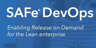 SAFe DevOps With DevOps Practitioner Certification