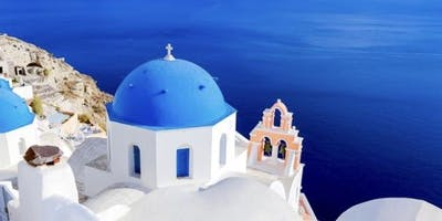 Queens of Travel Greece Cruise