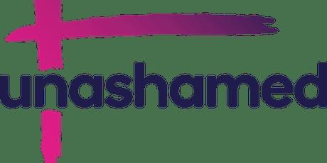 Unashamed 2019 - Live Gospel Concert tickets