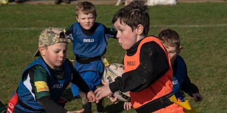 North Walsham RFC Summer Rugby Camp tickets