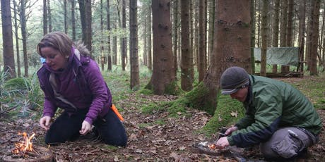 One Day Taster Survival Course tickets