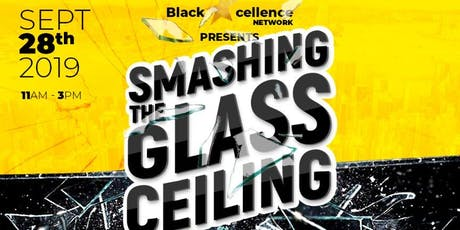 Smashing the Glass Ceiling tickets