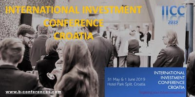 INTERNATIONAL INVESTMENT CONFERENCE CROATIA