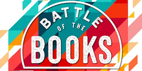 Battle of the Books Club tickets