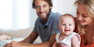 Financial education for new parents