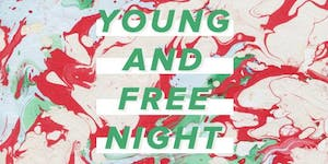 Young & Free Night - June 2019