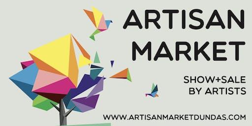 Artisan Market Dundas