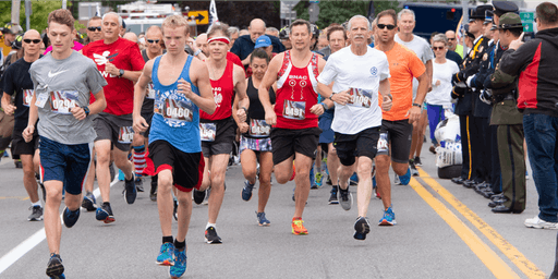 2019 Tunnel to Towers 5K Run & Walk - Buffalo, NY