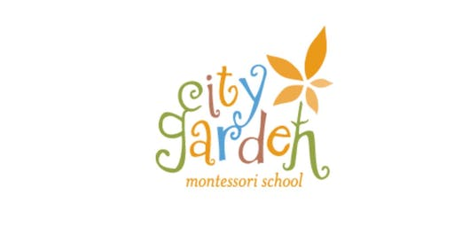 City Garden Montessori School June 29th