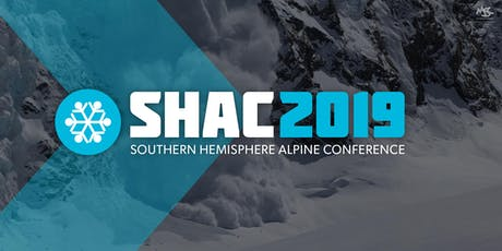 Southern Hemisphere Alpine Conference 2019 tickets