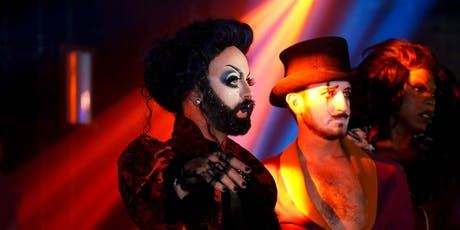 HNO: Halloween New Orleans 2019 tickets
