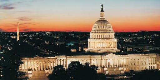 Fall 2019 Legislative Action Days and Advocacy Summit
