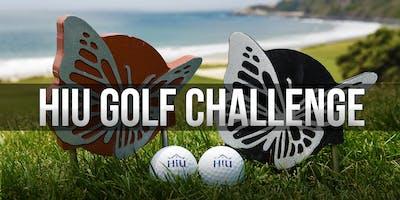 13th Annual HIU Golf Challenge