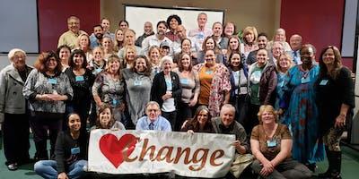 HeartChange Workshop (HCW) Auburn, CA July 18-21, 2019