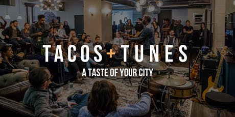 Tacos and Tunes: October Show tickets