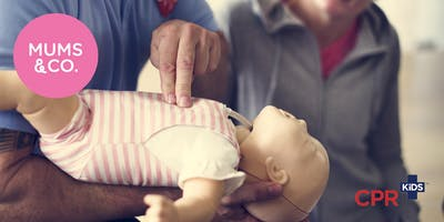 Mums & Co CPR Kids