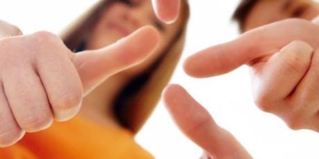 Beneficios Públicos en Gilroy: Seguro de Ingreso Suplementario / SSI  entradas