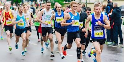 Marathon Nutrition Workshop
