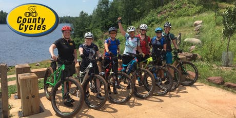 County Cycles 2nd Annual Women's Ride Camp at Cuyuna! tickets
