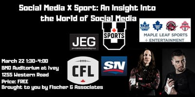 Sport Media x Sport: An Insight into the World of Social Media