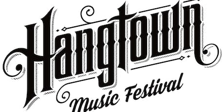 Hangtown Music Festival 2019 tickets