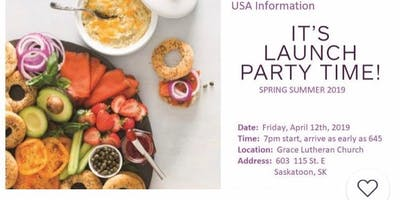 Epicure Spring and summer launch 2019