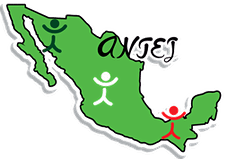 Asociación Nacional de Terapia de Juego ANTEJ logo
