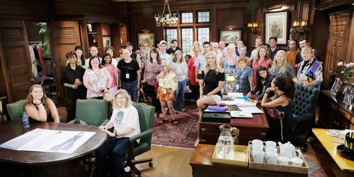 The Bold and the Beautiful: CITY LOCATIONS TOUR with Katherine Kelly Lang