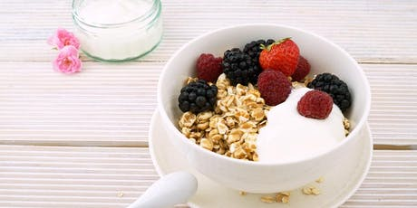 Foods to Support Gut Health tickets
