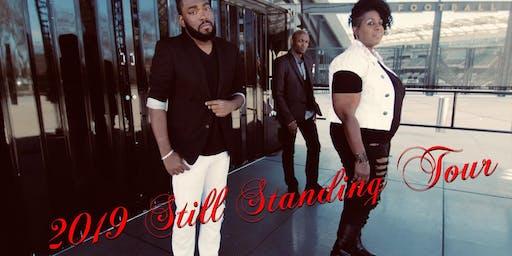 still standing tour