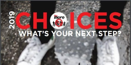 2019 No More Violence Youth Convention -Saturday Night July 20 Youth Service