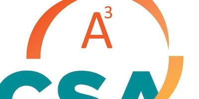 Asian American Association  Meeting