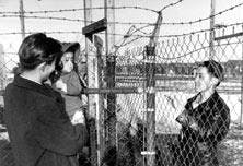 Federal Family Separation and Reunification Past and Present
