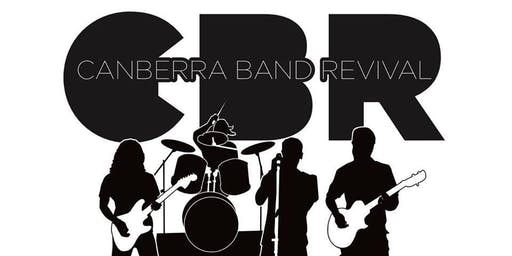 CBR - 60's 70's Canberra Band Revival