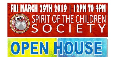 Open House Gathering and Cultural Blessing