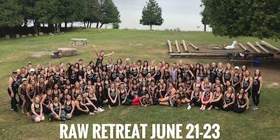 RAW Retreat 2019