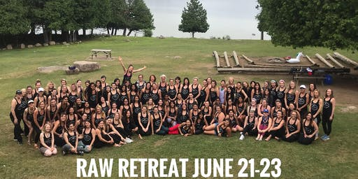 RAW Retreat 2019