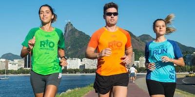 Viaje Maratón de Rio 2019. 5, 10, 21 y 42 km
