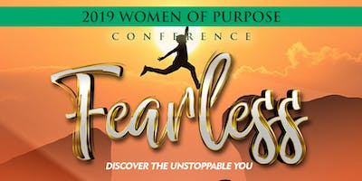 WOP 2019 Fearless Conference