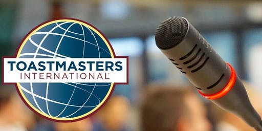 Limitless Blue Ocean Toastmasters Club - 4to jueves de cada mes