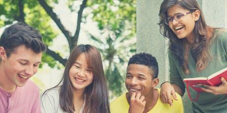 The Employability Factor: Leveraging International Education tickets