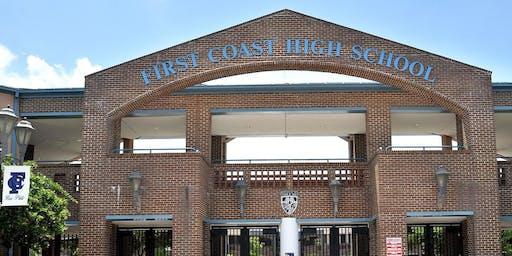 First Coast High School C/O '09 Reunion